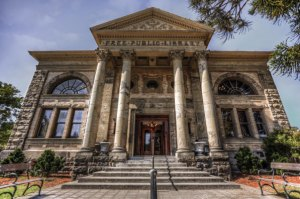 Petaluma Historic Library/Museum photo by Rich Fraguero