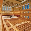 Experience Green Music Center at SSU