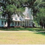 56.  Tour a Lowcountry Plantation
