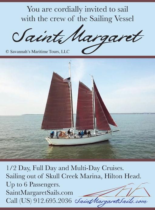 Weekend In Hilton Head Island Taking A Boat To Savannah Ga May 2017