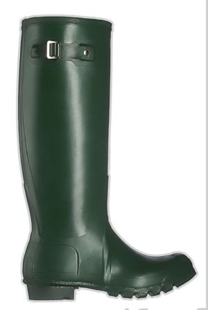 green-welly