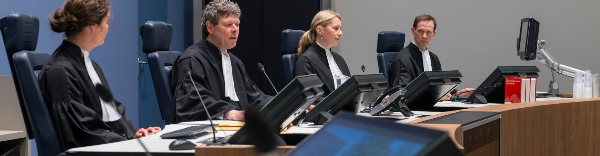 Vernietiging besluit VvE Rechtbank