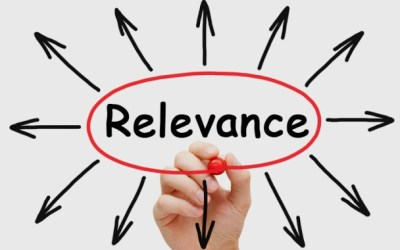 Relevance: A Case Study