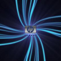 Computers - Hewlett-packard Logo Ipad Iphone Hd