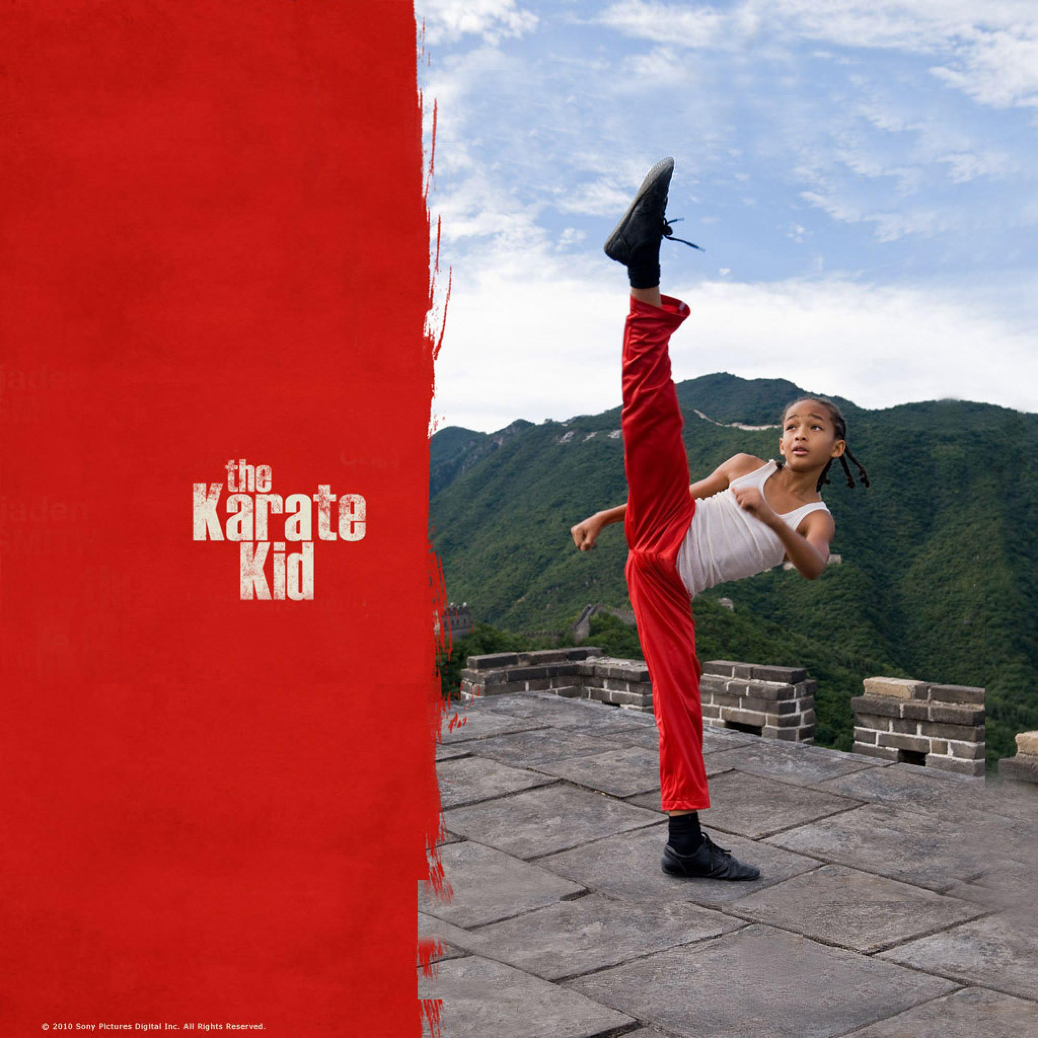 Karate Kid Hd Wallpaper Movies Tv The Karate Kid Ipad Iphone Hd Wallpaper Free