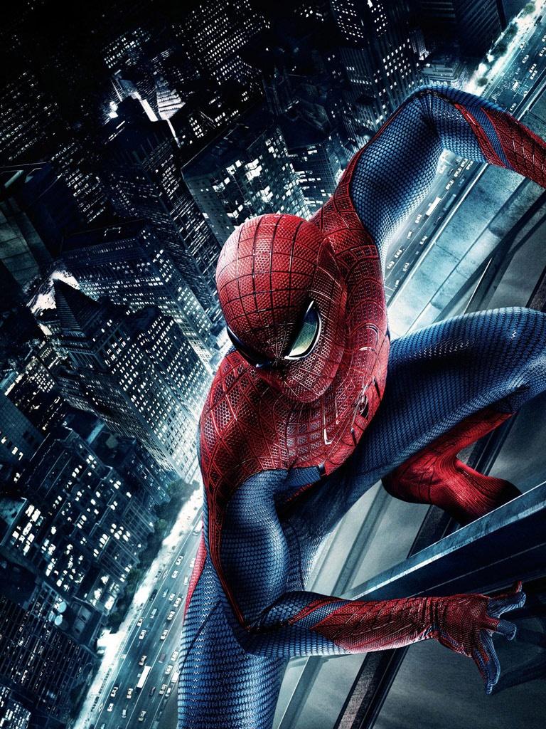 Spiderman Wallpaper Iphone X Movies Tv The Amazing Spider Man Ipad Iphone Hd