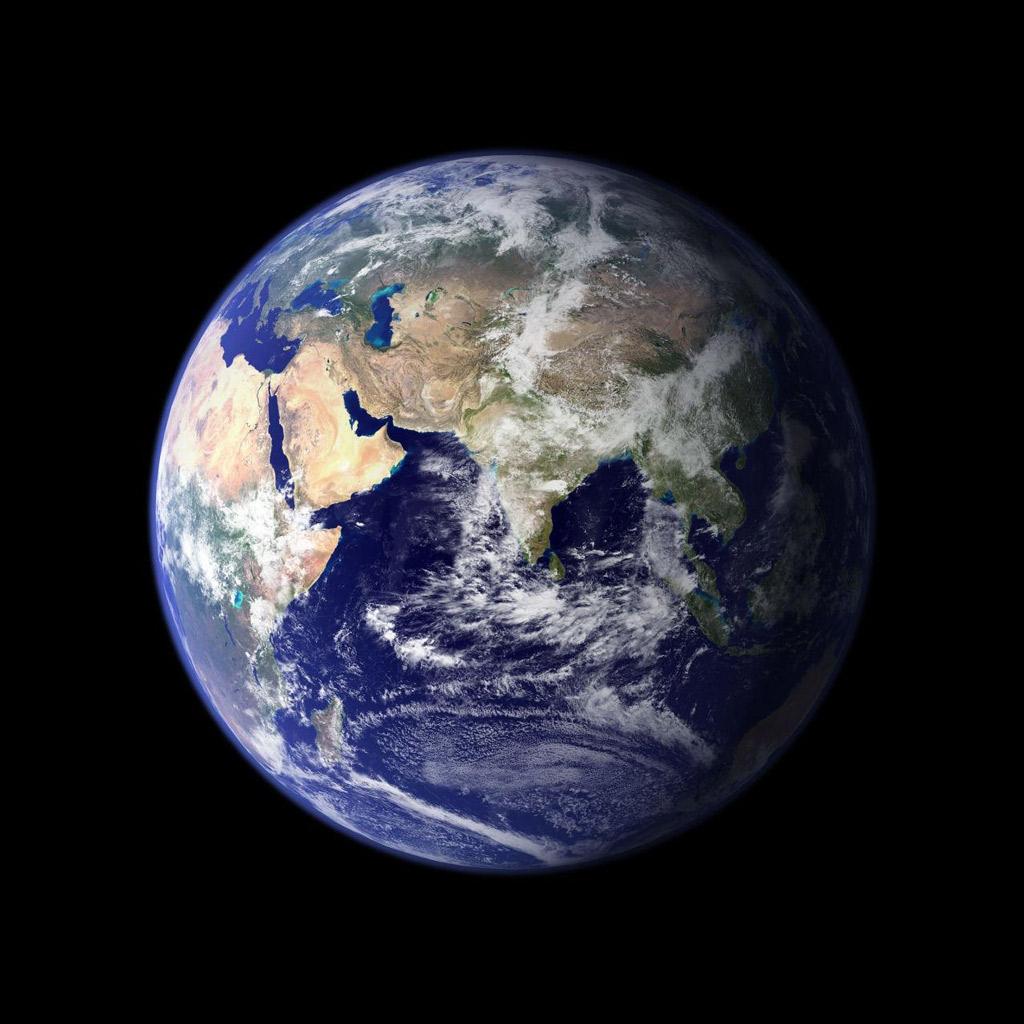 Astronaut Wallpaper Iphone X Space Earth Globe Render East Ipad Iphone Hd Wallpaper