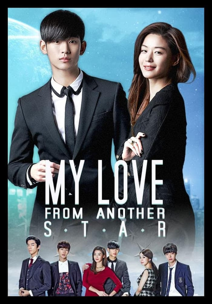 My Love From the Star 2013 Subtitle Indonesia Film