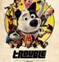 Nonton Movie Trouble 2019 Subtitle Indonesia