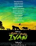 Nonton Movie The One and Only Ivan 2020 Subtitle Indonesia