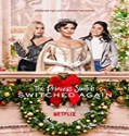Nonton Movie The Princess Switch Switched Again 2020 Sub Indonesia