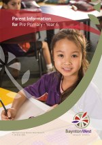 BWPS-A4-Pre-primary-to-Year-6-2016-cover