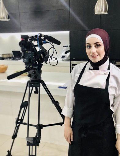 Maryam Mounjed Chefitup - Recipes, Ramadan