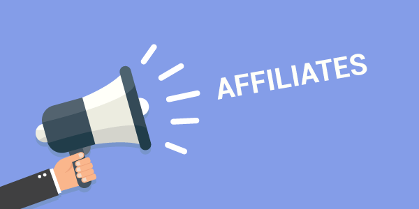 RECRUIT AFFILIATES TO DO YOUR SALES FOR YOU