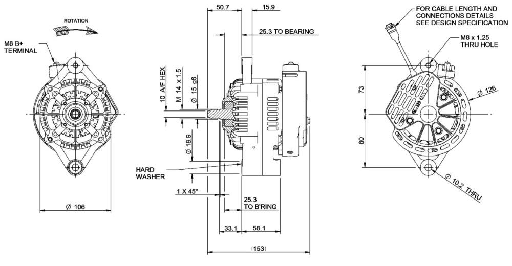 medium resolution of 180 amp clockwise rotation