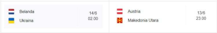 Grup C Piala Eropa 2021