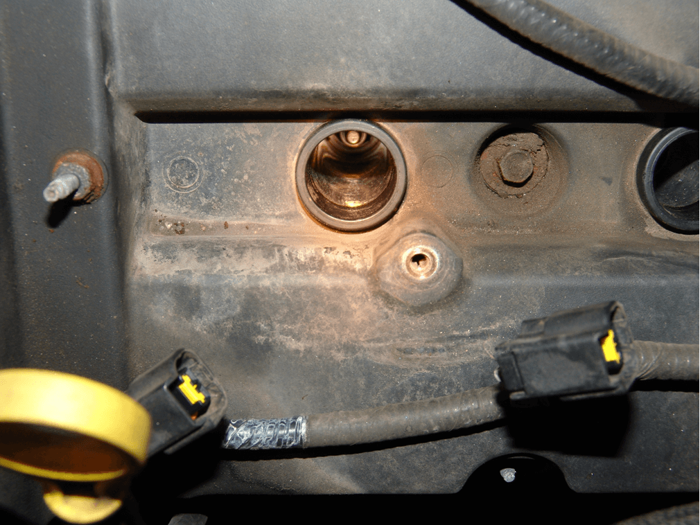 Sparky's Answers - 2001 Mazda Tribute, Code P0300 and P0304