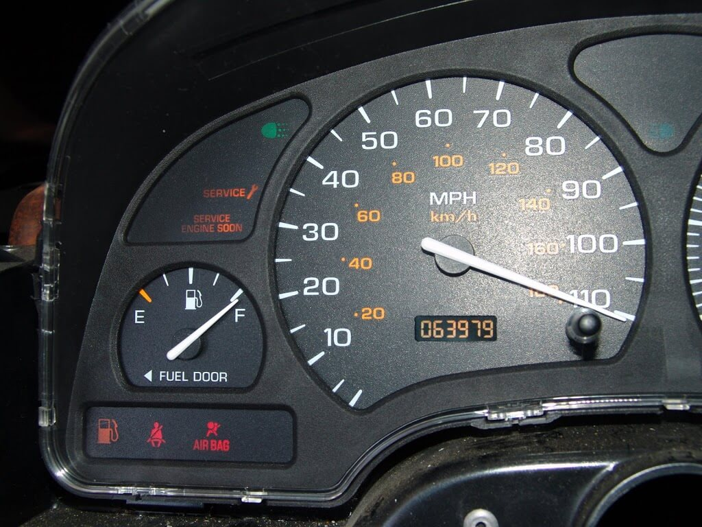 Sparkys answers 2001 saturn sl blown bulbs in instrument cluster performed a bulb check to make sure all bulbs would light up and this one is done vanachro Image collections