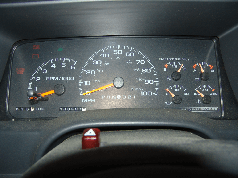 With Instrument Cluster Wiring Diagram In Addition Chevy Blazer Wiring