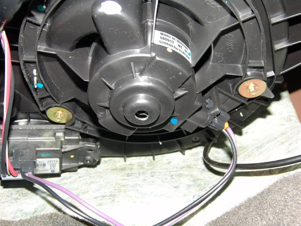 Diagram Pontiac Grand Prix Gtp 2004 Pontiac Grand Prix Blower Motor