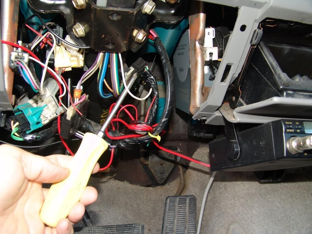 1989 toyota pickup tail light wiring diagram 2 way switch 2009 gmc sierra brake controller autos post