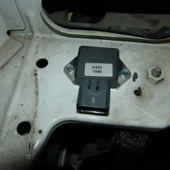 Radiator Fan Relay Wiring Diagram For 2005 Caravan Meyers Plow Light Dodge Neon Fans 2006