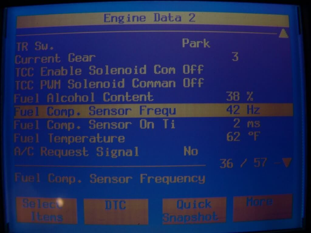 Sparkys Answers 2004 Chevrolet Tahoe Code P0178 03 Obd2 Wiring Diagram The Sensor Is Pretty Easy To Change Disconnect Two Fuel Lines Of Course After Relieving Pressure At Service Port According Manufactures