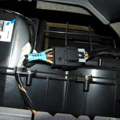 Dodge Ram Only Blows Defrost Ct70 Wiring Diagram Heater Control To Blower Harness For 2005 Gmc