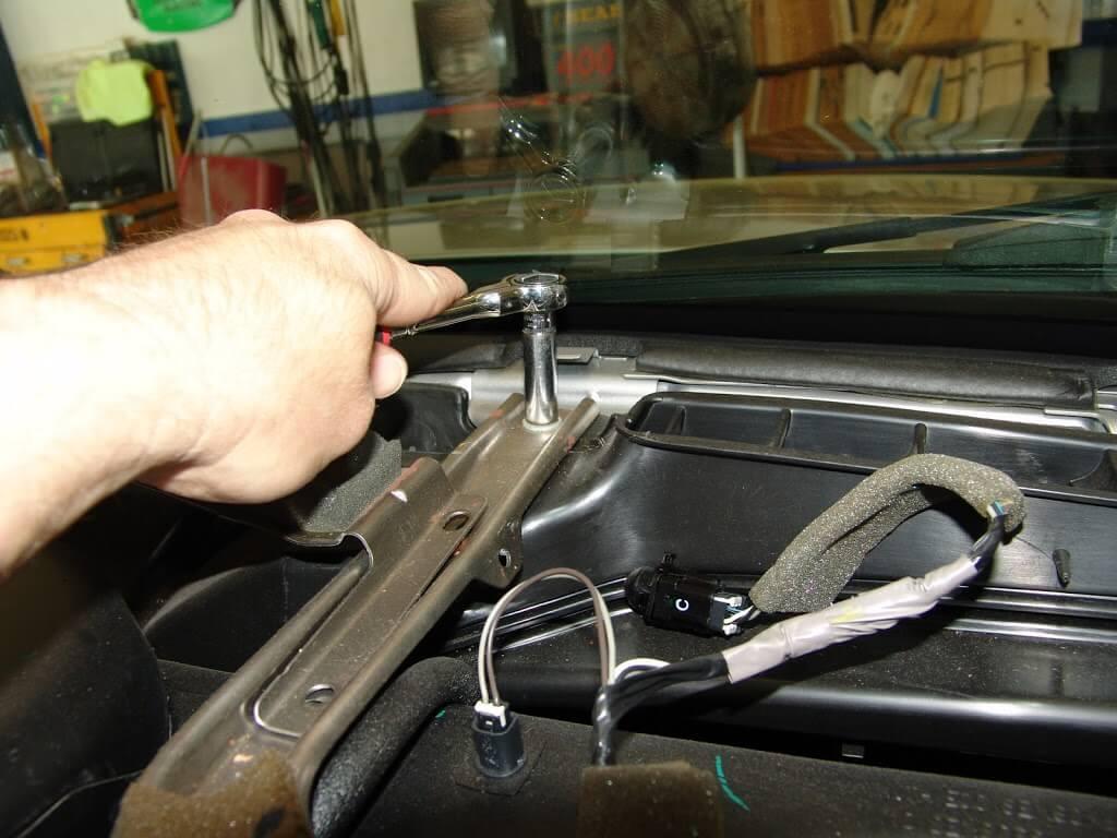 Diagrams 2007 Chevy Silverado Blend Door Actuator Location Chevy