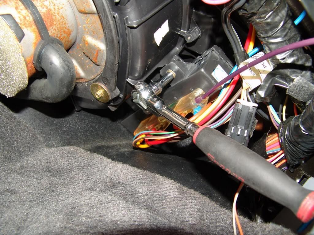 2001 Oldsmobile Intrigue V6 Fuse Box Car Wiring Diagram