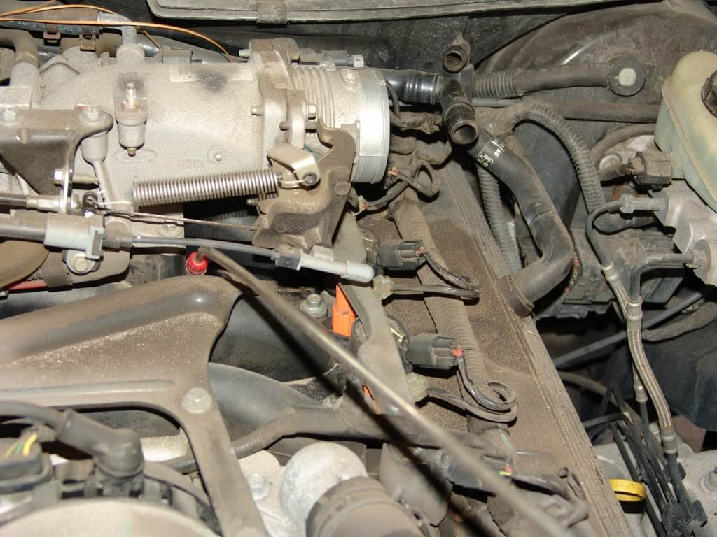 Sparky's Answers - 2004 Lincoln Town Car, Multiple Misfires P0300