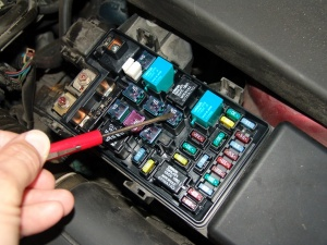 04 ford expedition radio wiring diagram fisher snow plow solenoid sparky's answers - 2006 acura tl, battery goes dead