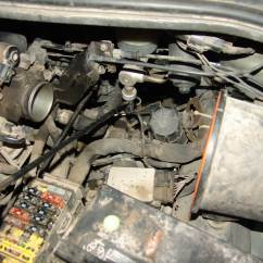 02 Ford Windstar Wiring Diagram Boat Light Sparky 39s Answers 1998 Alternator Does Not