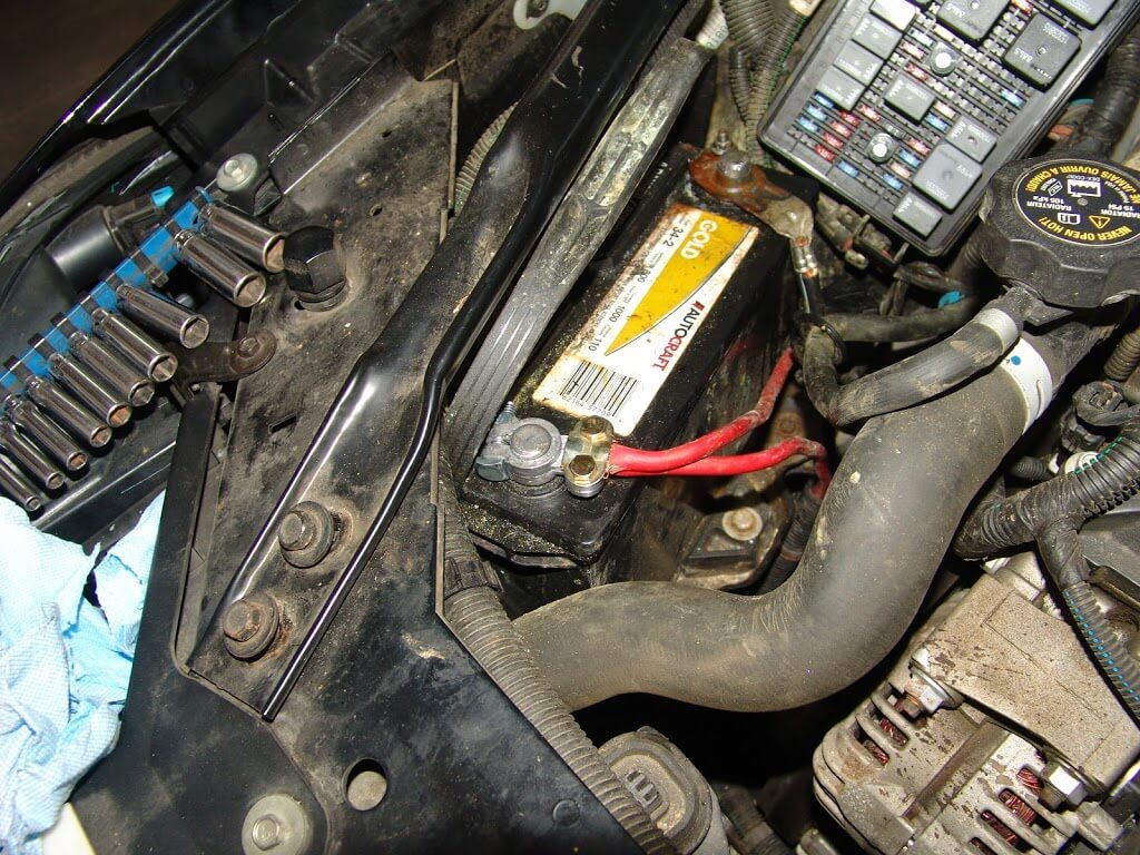 automotive cooling fan relay wiring diagram 2005 jetta sparky's answers - buick lacrosse, repeated ecm failures