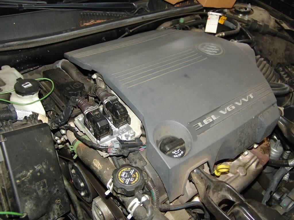 2004 Buick Rendezvous Fuse Diagram Http Wwwfaxonautoliteraturecom