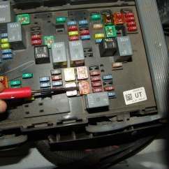 2003 Chevy Tahoe Fuse Box Diagram Led Lamp Driver Circuit Silverado