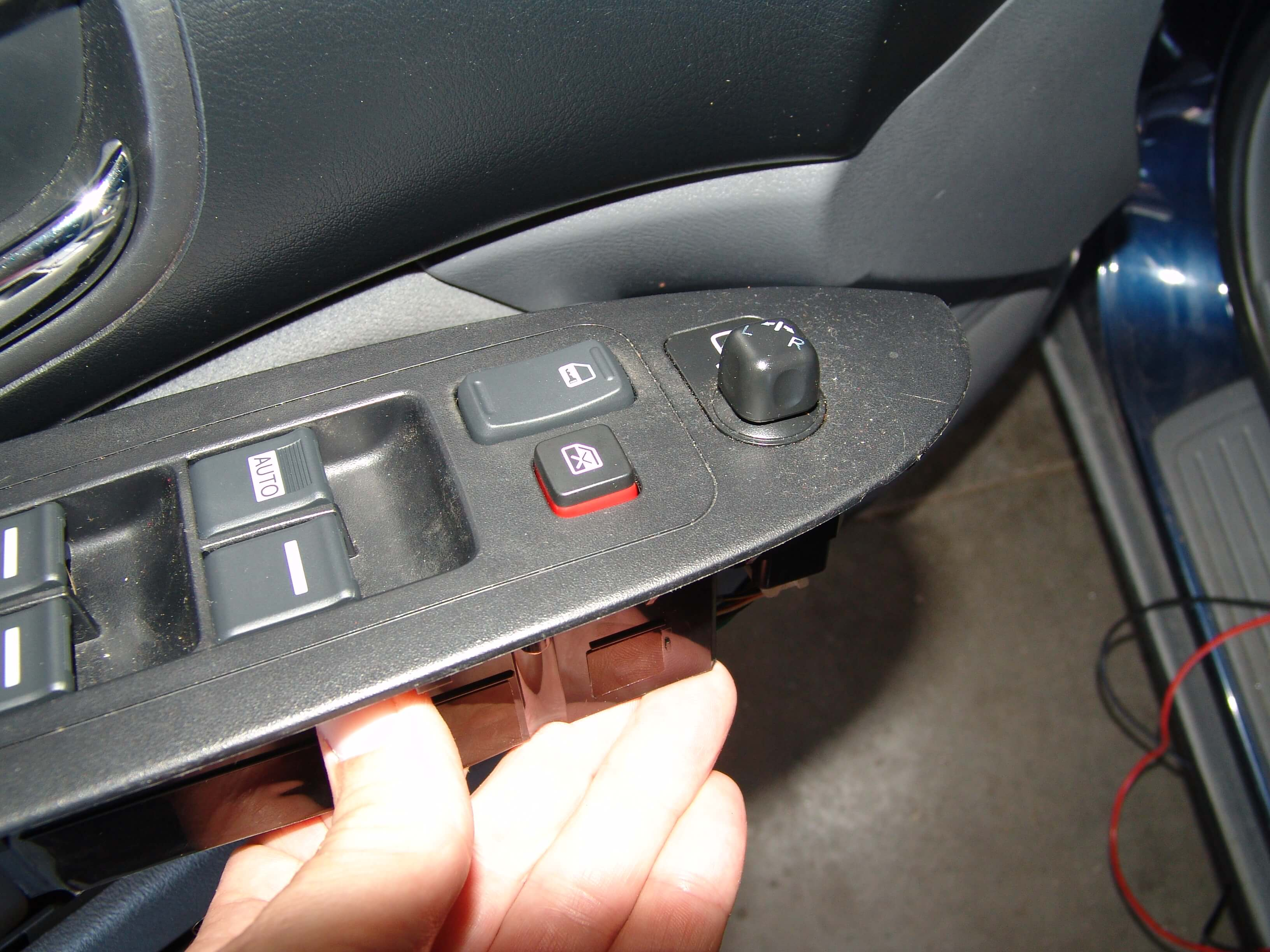 Sparkys Answers - 2006 Honda Accord, Passenger Power Windows Do Not Work