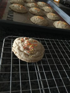 cookies cooling