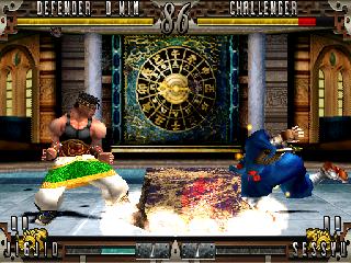Fighting Layer Hardcore Gaming 101
