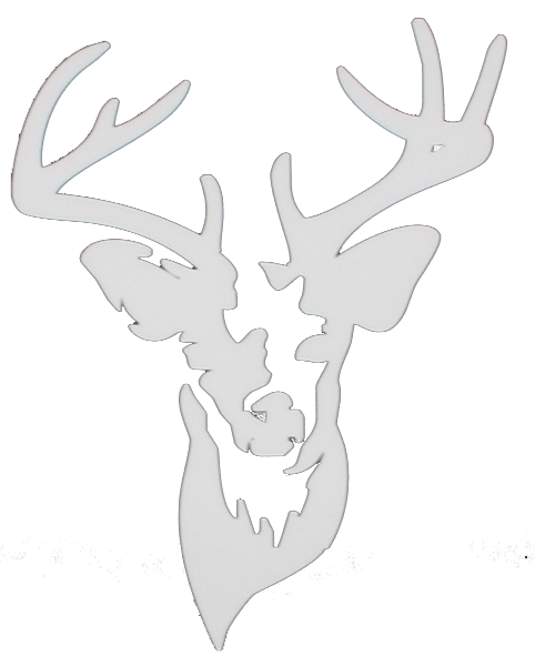 White Deer Graphic400