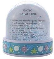 Snowglobe-met-foto-jongen