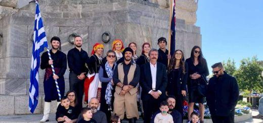 Εκδηλώσεις για την 80η επέτειο της μάχης στην Κρήτη σε όλη την Αυστραλία