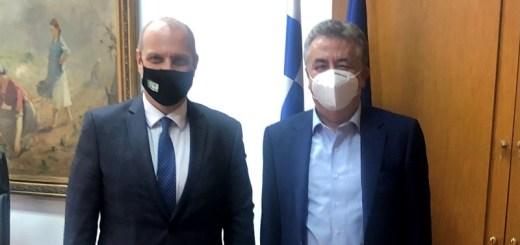 Προγραμματική σύμβαση για τα βοσκοτόπια της Κρήτης
