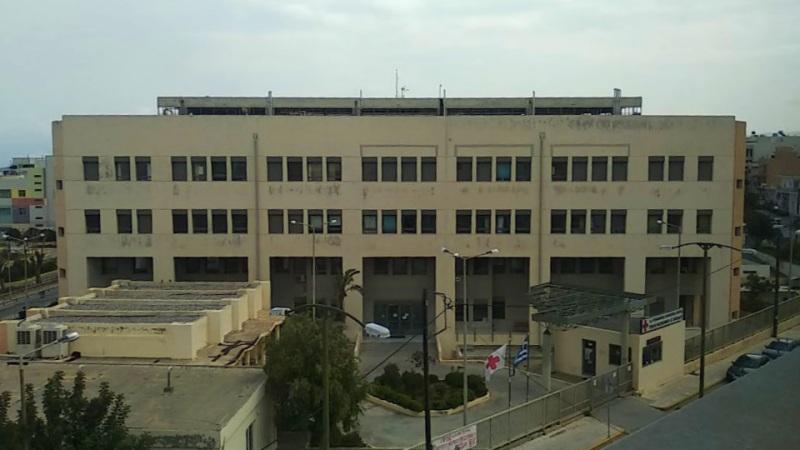 Η Διοίκηση του Γ.Ν. Λασιθίου ευχαριστεί τον Δήμο Αγίου Νικολάου