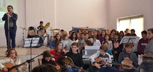 Γυμνάσιο Νεάπολης, εκδήλωση για το Πολυτεχνείο