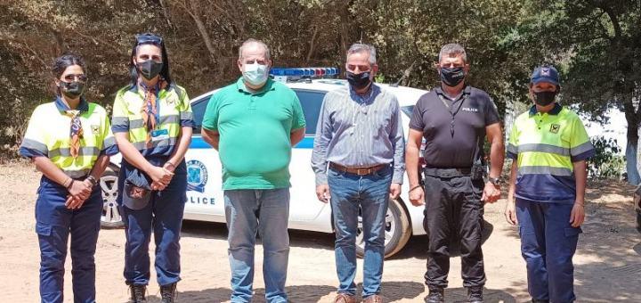 Σύσταση Δημοτικής Αστυνομίας στο οροπέδιο Λασιθίου