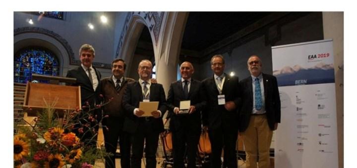 το Βραβείο Αρχαιολογικής Κληρονομιάς στην Επιτροπή Πολιτών Ιεράπετρας