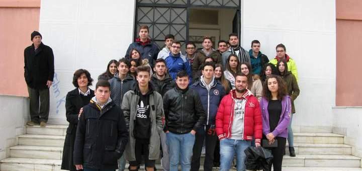 Γενικό Λύκειο Νεάπολης, εκπαιδευτικές επισκέψεις