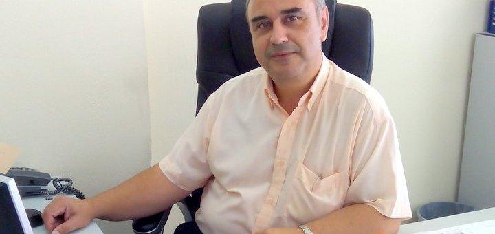 Μανόλης Καραβελάκης, απολογισμός προεδρίας στη ΔΕΥΑΑΝ