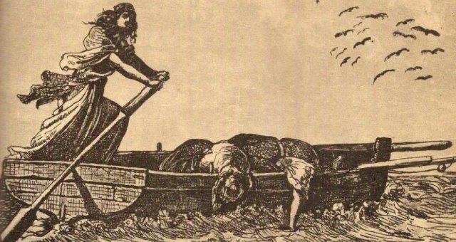 Το Ολοκαύτωμα της Κάσου 7-6-1824